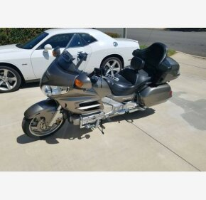 2008 Honda Gold Wing for sale 200916669