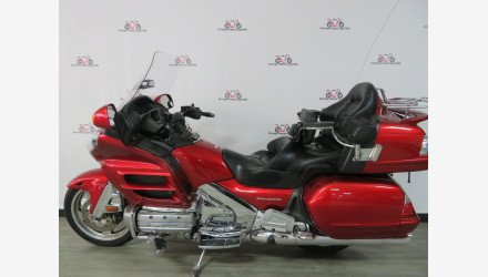 2008 Honda Gold Wing for sale 200935661