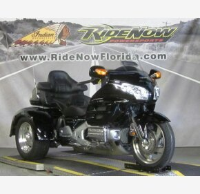 2008 Honda Gold Wing for sale 200951338