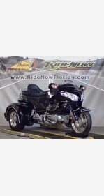 2008 Honda Gold Wing for sale 200963720
