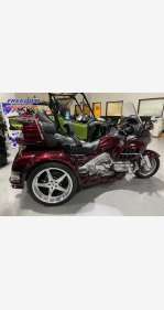 2008 Honda Gold Wing for sale 200965336