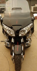 2008 Honda Gold Wing Limited for sale 200971251