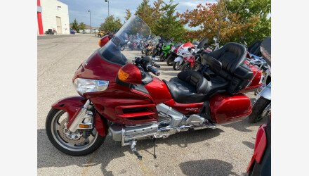 2008 Honda Gold Wing for sale 200982718