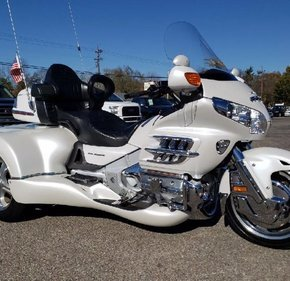 2008 Honda Gold Wing for sale 200999466