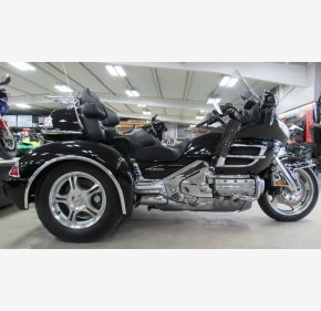 2008 Honda Gold Wing for sale 201018490