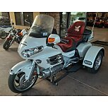 2008 Honda Gold Wing for sale 201070338