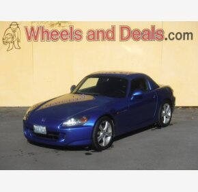 2008 Honda S2000 for sale 101428844
