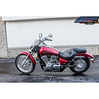 2008 Honda Shadow Spirit for sale 200618167