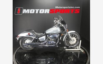 2008 Honda Shadow for sale 200608151