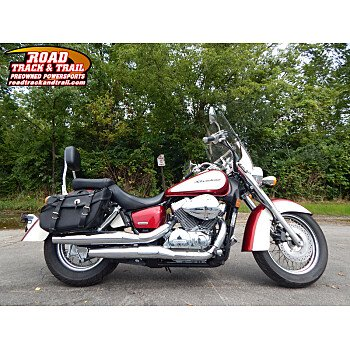 2008 Honda Shadow for sale 200618637
