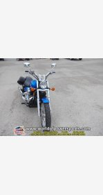 2008 Honda Shadow for sale 200636727