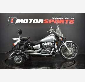 2008 Honda Shadow for sale 200674653