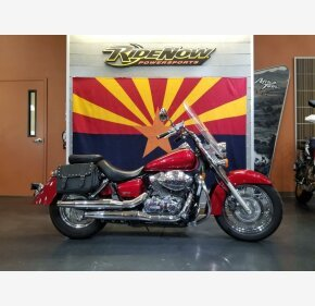 2008 Honda Shadow for sale 200689645