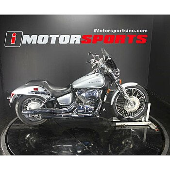 2008 Honda Shadow for sale 200699535