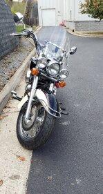 2008 Honda Shadow for sale 200808765