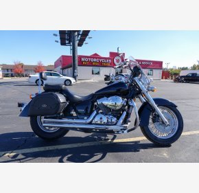 2008 Honda Shadow for sale 200998085