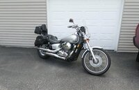 2008 Honda Shadow for sale 201064112