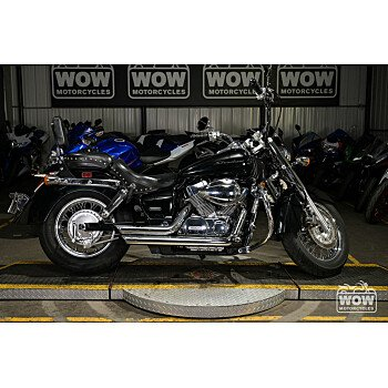 2008 Honda Shadow for sale 201069321