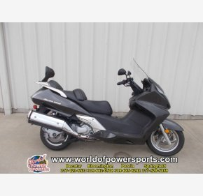 2008 Honda Silver Wing for sale 200636615