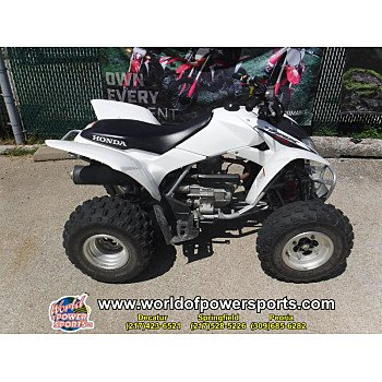 2008 Honda Sportrax for sale 200788850
