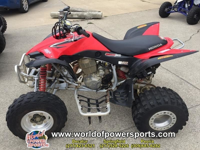 Honda Trx400x Motorcycles For Sale Motorcycles On Autotrader