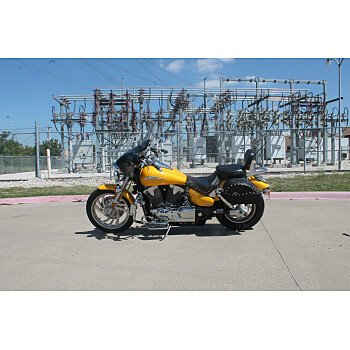 2008 Honda VTX1300 for sale 200643322