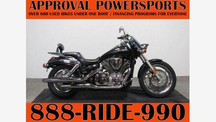 2008 Honda VTX1300 for sale 200914763