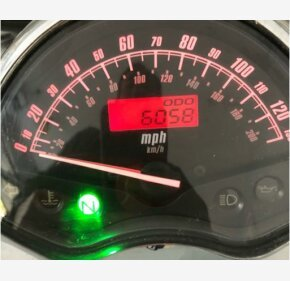 2008 Honda VTX1300 for sale 200982213