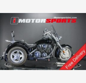 2008 Honda VTX1800 for sale 200728454