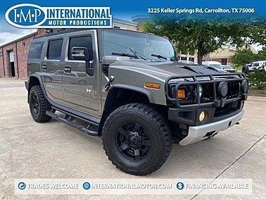 2008 Hummer H2 for sale 101523477