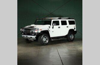 2008 Hummer H2 for sale 101609972