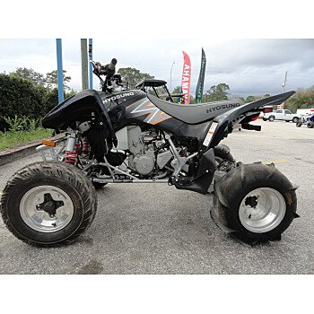 2008 Hyosung TE450S for sale 200429515