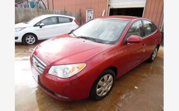 2008 Hyundai Elantra for sale 100289838