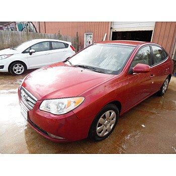 2008 Hyundai Elantra for sale 100289838