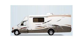2008 Itasca Cambria 26A specifications