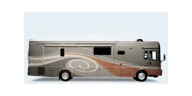 2008 Itasca Horizon 40KD specifications