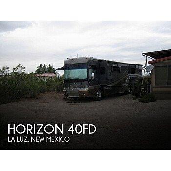 2008 Itasca Horizon for sale 300318142