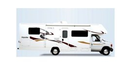 2008 Itasca Impulse 26A specifications