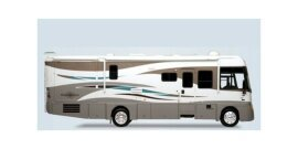 2008 Itasca Suncruiser 35A specifications