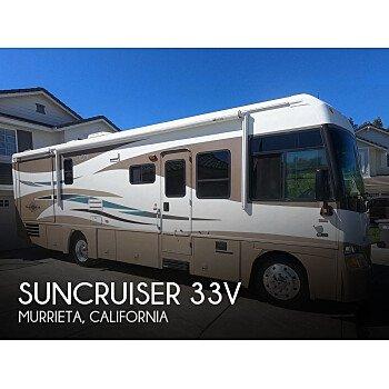 2008 Itasca Suncruiser for sale 300199053