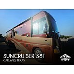2008 Itasca Suncruiser for sale 300211219
