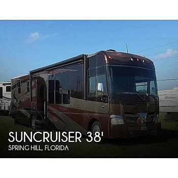 2008 Itasca Suncruiser for sale 300218906