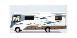 2008 Itasca Sunova 34M specifications