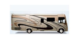 2008 Itasca Sunrise 38J specifications
