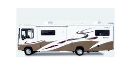 2008 Itasca Sunstar 33T specifications