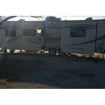 2008 JAYCO Eagle for sale 300154072