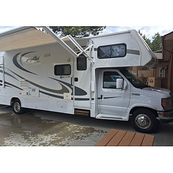 2008 JAYCO Greyhawk for sale 300168490