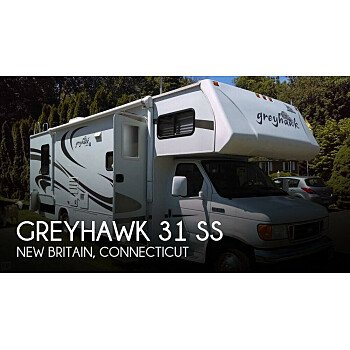 2008 JAYCO Greyhawk for sale 300181989