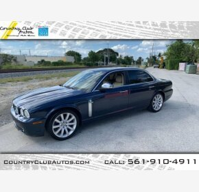 2008 Jaguar XJ Vanden Plas for sale 101128447