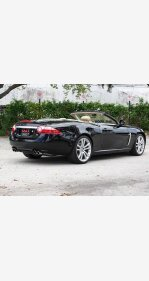 2008 Jaguar XK R Convertible for sale 101199551